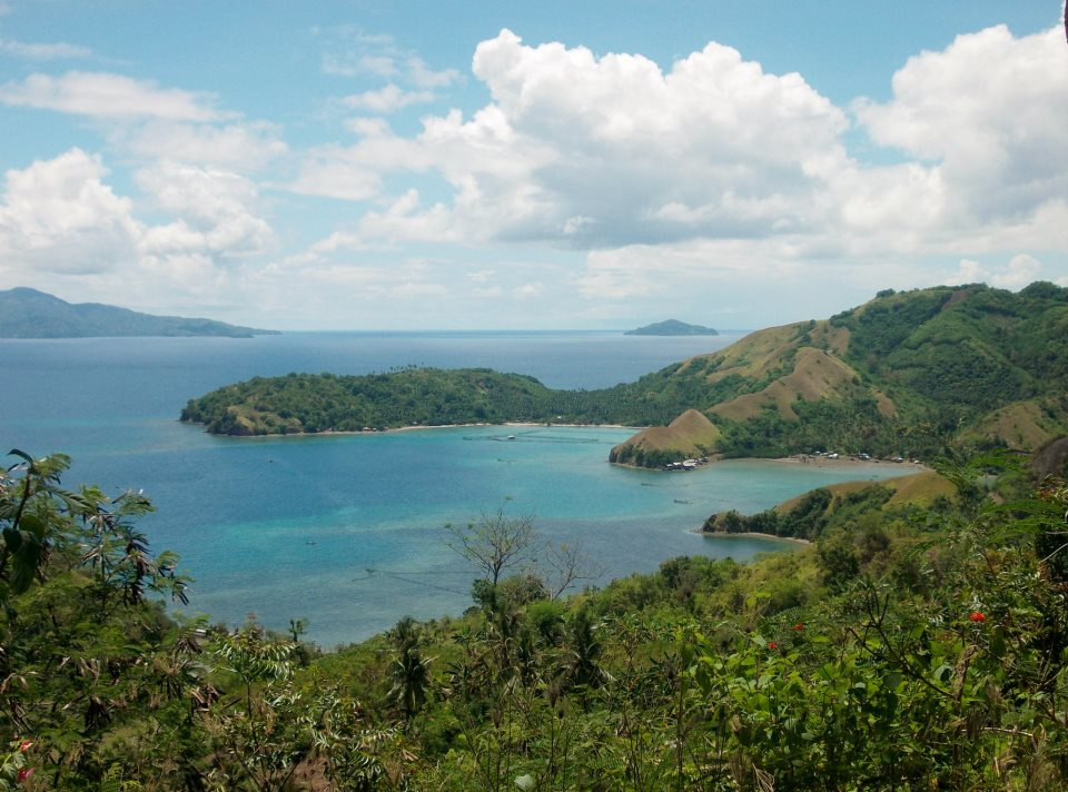 American Eagle Rebate >> Davao Oriental: Gateway to the Pacific