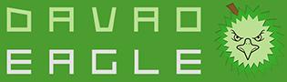 Davao Eagle Logo