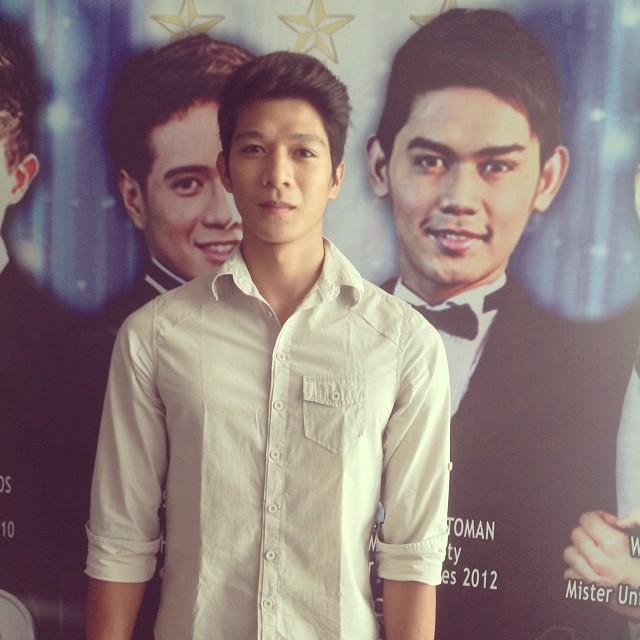 mister philippines davao 2