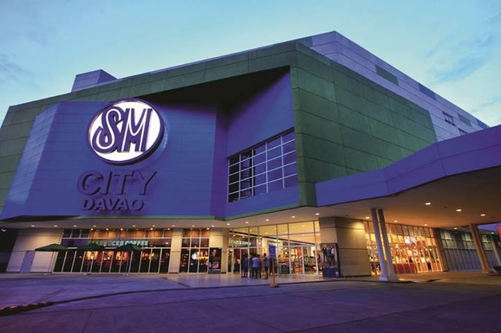 American Eagle Rebate >> SM City Davao 3-day sale set for Oct. 18-20 - Davao Eagle