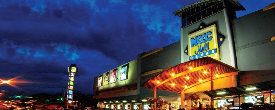 Davao City shopping destination | NCCC Mall