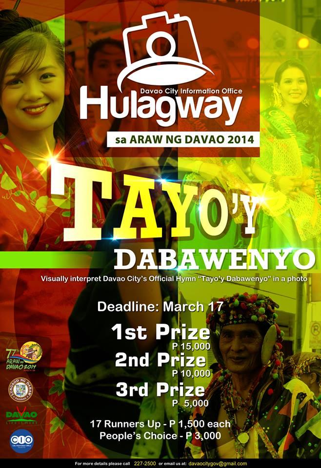 hulagway sa davao