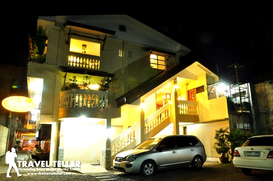 Bahay Ni Tuding Inn