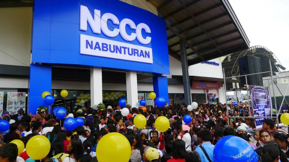 NCCC Mall Nabunturan 1