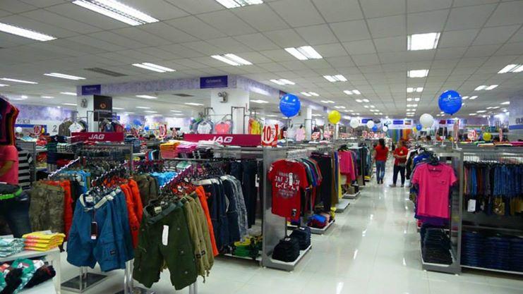 NCCC Mall Nabunturan 3