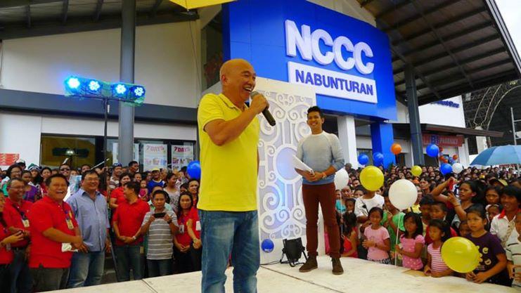 NCCC Mall Nabunturan 6
