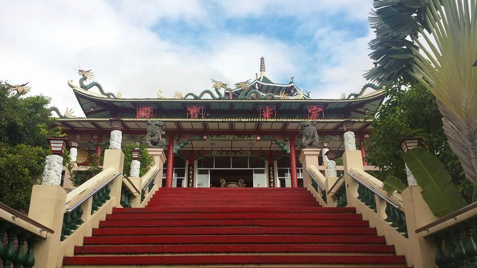 Taoist Temple Cebu 1