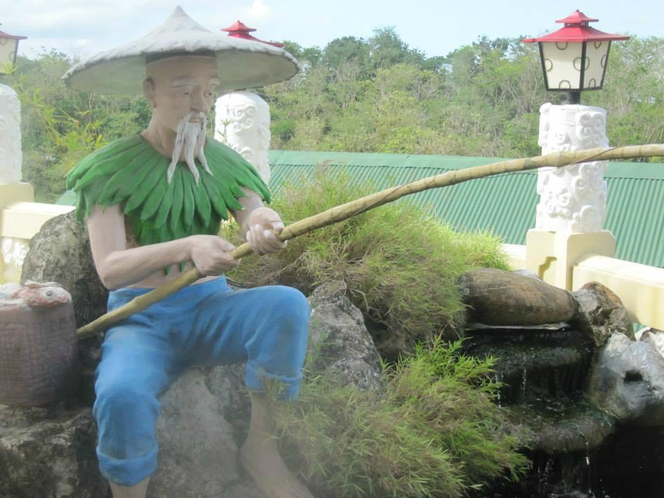 Taoist Temple Cebu 4