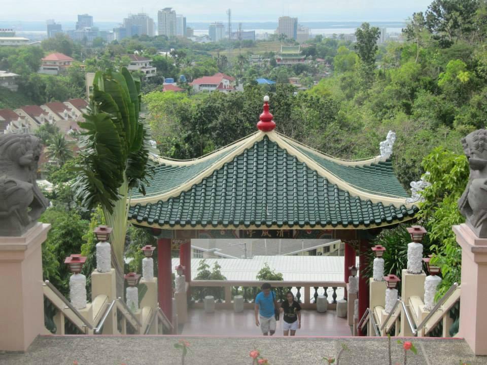 Taoist Temple Cebu 5