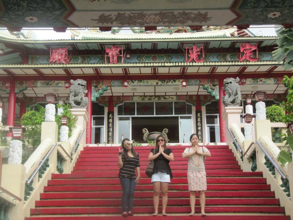 Taoist Temple Cebu 6