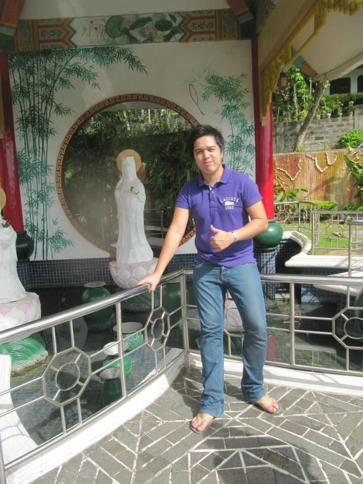 Taoist Temple Cebu 7