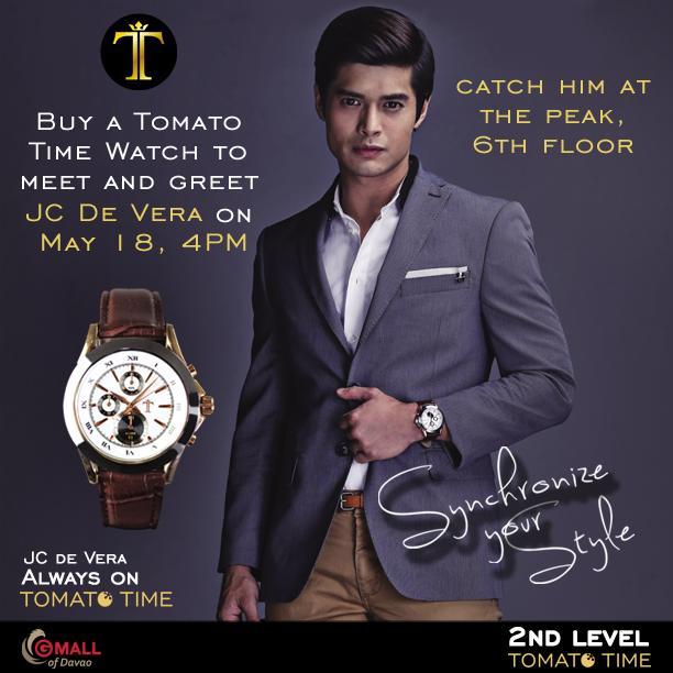 Tomato Time Davao 5