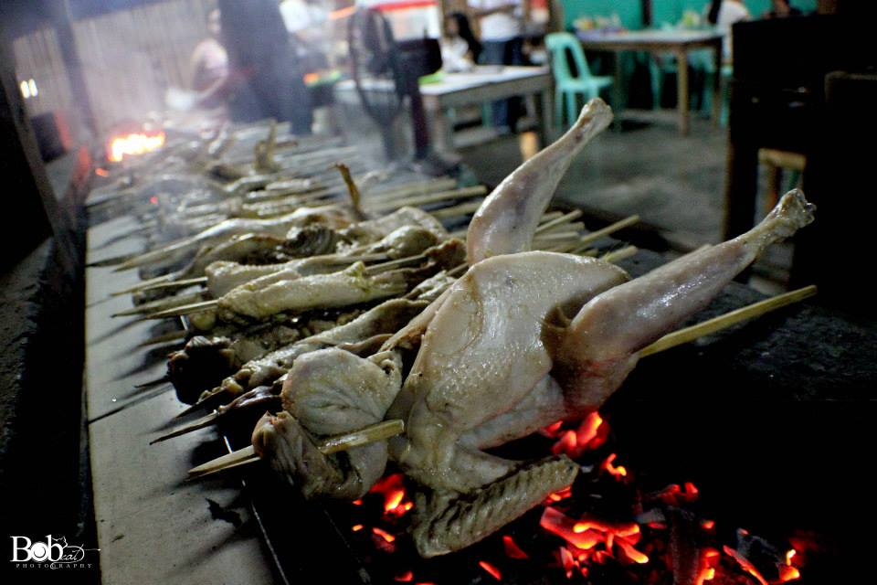 American Eagle Rebate >> Try Native Chicken Inasal At Bador BBQ Stand In Mati