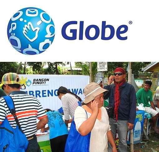 Globe Libreng Tawag 1