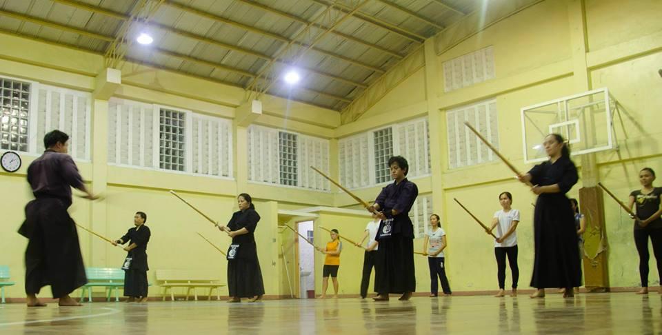Davao Kendo Club 1