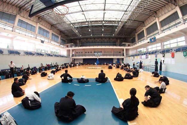 Davao Kendo Club 3