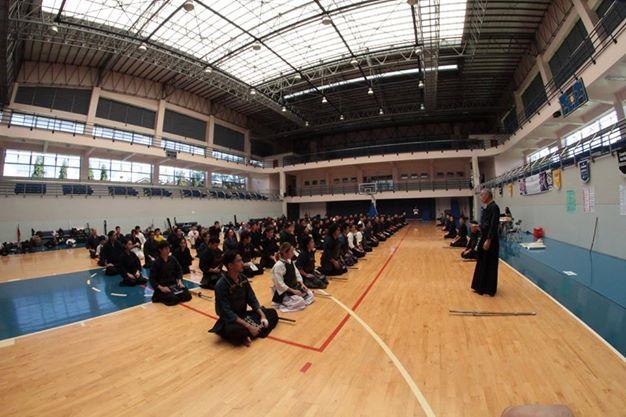 Davao Kendo Club 4