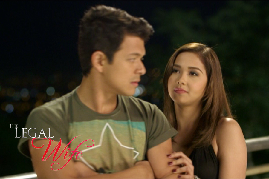 Maja-Salvador-and-Jericho-Rosales-play-Nicole-and-Adrian-in-The-Legal-Wife