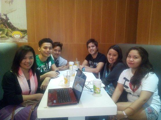 DE 1st organizational meeting 4