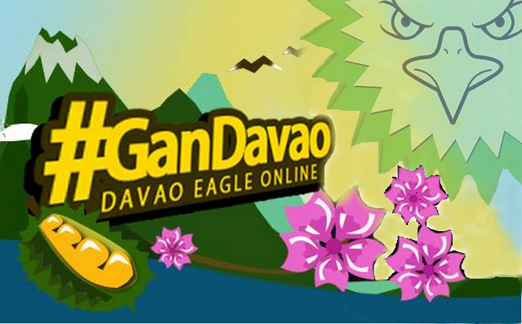 #GanDavao