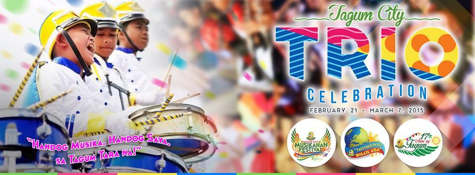 Araw ng Tagum, Musikahan Festival, Tagum Bisa'g Asa
