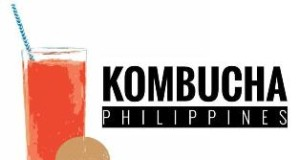 Kombucha Philippines
