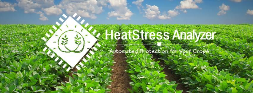 Heat Stress Analyzer by AGRInnovation