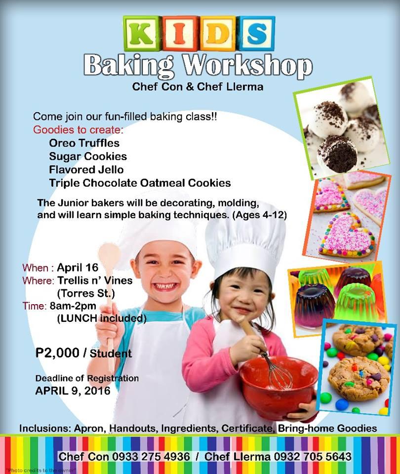 summer workshop in davao
