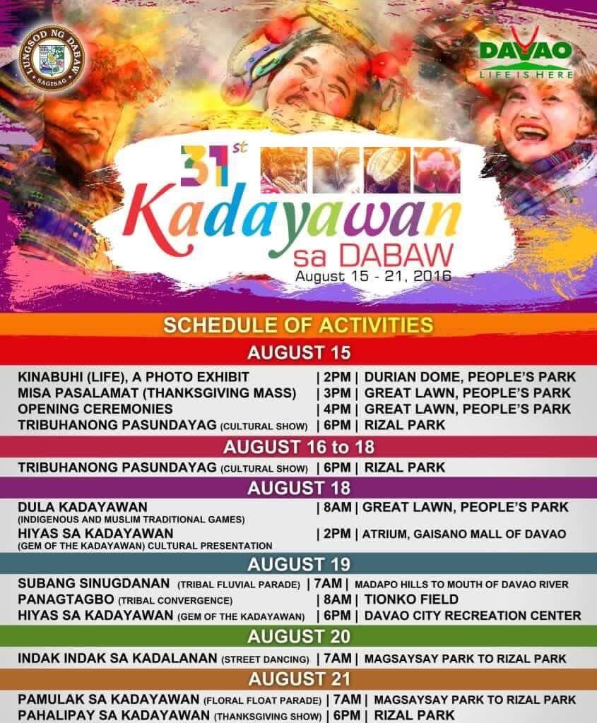 kadayawan 2016