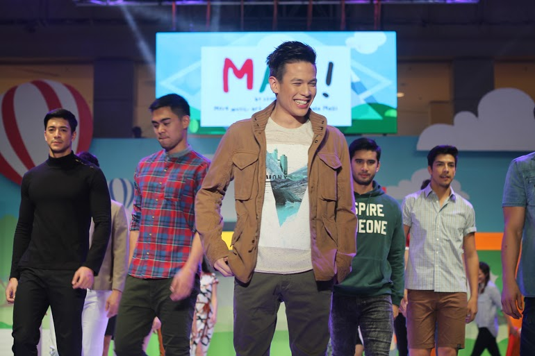 Music, Art and Style at Abreeza Mall by Style Origin 20