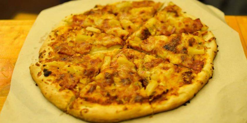 pizzeria del tio