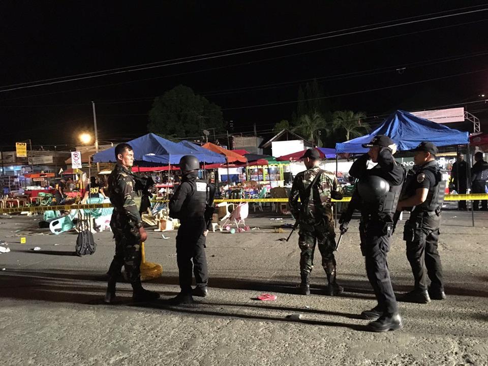 Photo from Fr. Jboy Gonzales, S.J.