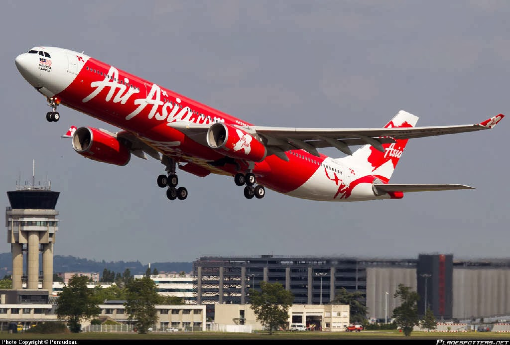 AirAsia's red hot seat sale is back, fly from as low as P17