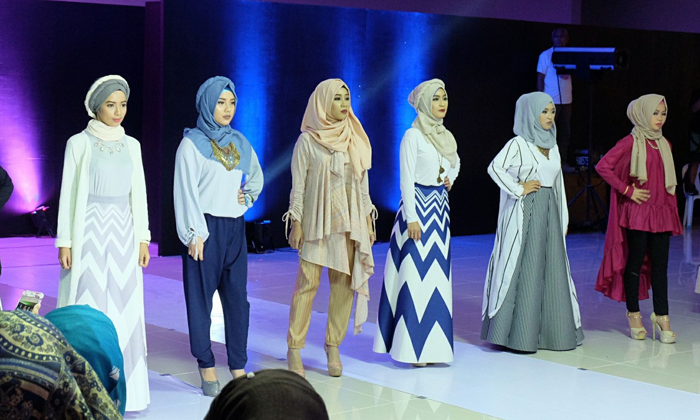 Bangala Fashion Fair