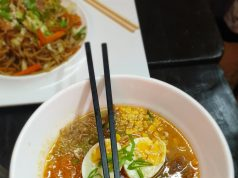 affordable ramen in Davao City