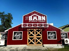 The Barn by Rustic Corner