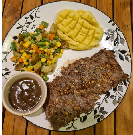 Joanna's Kitchen